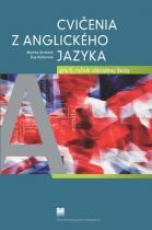 Slovenské pedagogické nakladateľstvo Cvičenia z anglického jazyka pre 5. ročník základnej školy