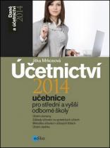 Edika Účetnictví 2014