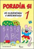 Pierot Poradím si so Slovenčinou a matematikou 1. ročník