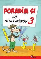 Pierot Poradím si so slovenčinou 3