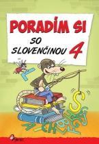 Pierot Poradím si so slovenčinou 4