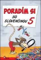 Pierot Poradím si so slovenčinou 5