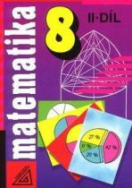 PROMETHEUS Matematika pro 8 r. ZŠ,2.díl