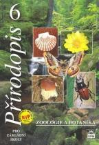 SPN-pedagogické nakladatelství Přírodopis 6 pro základní školy Zoologie a botanika
