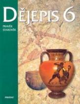 Prodos Dějepis 6 Pravěk Starověk