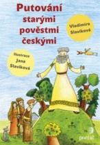 PORTÁL Putování starými pověstmi českými