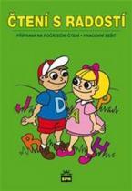SPN-pedagogické nakladatelství Čtení s radostí