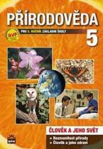 SPN-pedagogické nakladatelství Přírodověda pro 5.ročník základní školy