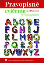 Slovenské pedagogické nakladateľstvo Pravopisné cvičenia k učebnici slovenského jazyka pre 2. ročník základných škôl