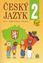 SPN-pedagogické nakladatelství Český jazyk 2 pro základní školy