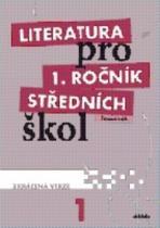 didaktis Literatura pro 1. ročník středních škol
