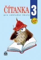 SPN-pedagogické nakladatelství Čítanka 3 pro základní školy