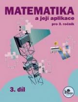 Prodos Matematika a její aplikace pro 3. ročník 3. díl