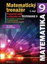 aSc Matematický trenažér 9 - 2. časť