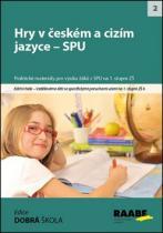 Raabe Hry v českém a cizím jazyce - SPU