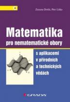 GRADA Matematika pro nematematické obory