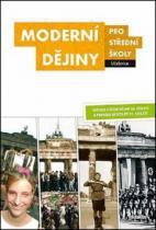didaktis Moderní dějiny pro střední školy Učebnice