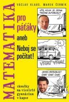 Fortuna Libri Matematika pro páťáky aneb Neboj se počítat!