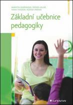 GRADA Základní učebnice pedagogiky
