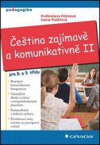GRADA Čeština zajímavě a komunikativně II.