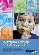 Raabe Rozvíjíme vnímání a tvořivost dětí