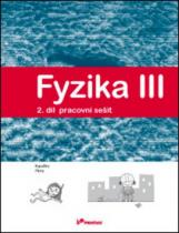 Prodos Fyzika III Pracovní sešit 2