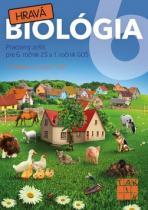 TAKTIK Hravá biológia 6