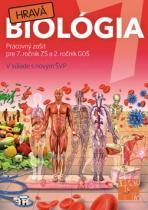 TAKTIK Hravá biológia 7