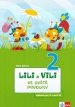 Klett Lili a Vili 2 ve světě prvouky