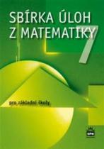 SPN-pedagogické nakladatelství Sbírka úloh z matematiky 7 pro základní školy