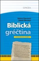 Lingea Biblická gréčtina