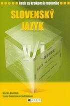 FRAGMENT Slovenský jazyk