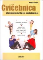 didaktis Cvičebnica slovenského jazyka pre stredoškolákov