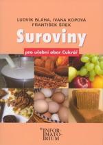 INFORMATORIUM Suroviny