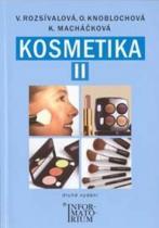 INFORMATORIUM Kosmetika II pro studijní obor kosmetička