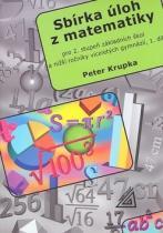 PROMETHEUS Sbírka úloh z matematiky 1.díl