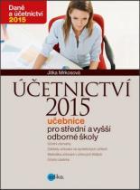 Edika Účetnictví 2015