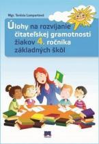 Príroda Úlohy na rozvíjanie čitateľskej gramotnosti žiakov 4. ročníka základných škôl
