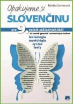 Príroda Opakujeme si slovenčinu pre 9. ročník základných škôl a 9. ročník gymnázií