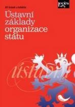 Leges Ústavní základy organizace státu