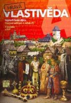 TAKTIK Hravá vlastivěda 4 Nejstarší české dějiny