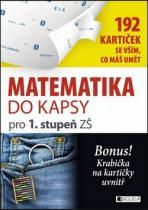 FRAGMENT Matematika do kapsy pro 1. stupeň ZŠ