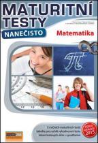 Computer Media Maturitní testy nanečisto Matematika