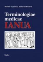 Galén Terminologiae medicae IANUA