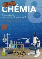 TAKTIK Hravá chémia 8