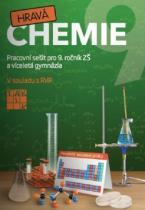 TAKTIK Hravá chemie 9