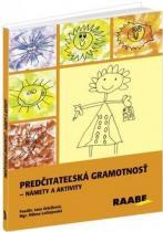 Raabe Predčitateľská gramotnosť