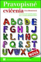 Slovenské pedagogické nakladateľstvo Pravopisné cvičenia k učebnici slovenského jazyka pre 3.ročník základných škôl