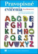Slovenské pedagogické nakladateľstvo Pravopisné cvičenia k učebnici slovenského jazyka pre 5.ročník základných škôl