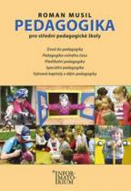 INFORMATORIUM Pedagogika pro střední pedagogické školy